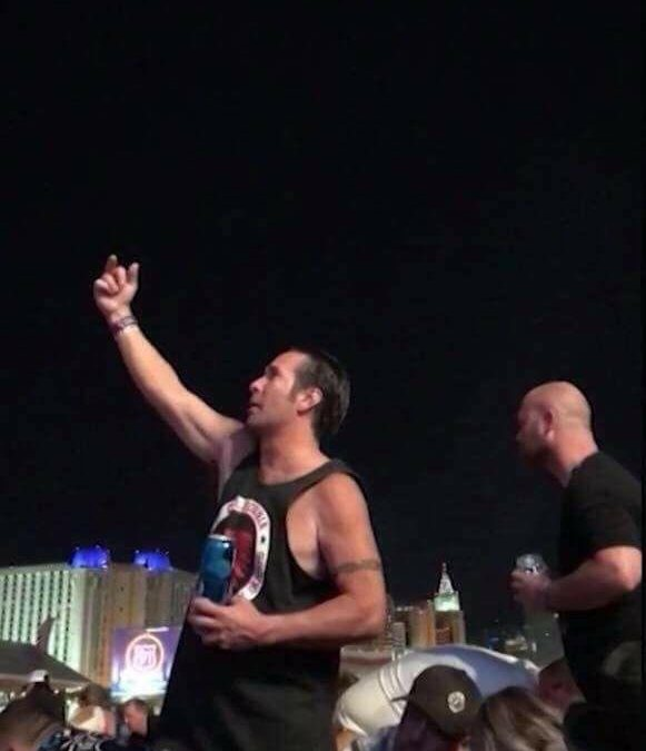 Media Coverage of Las Vegas Mass Shooting and Solider Suicide