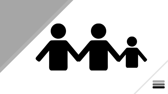 veteran family icon